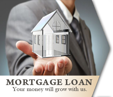 Our Vision First Option Mortgage